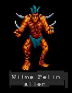Wilme Pelin