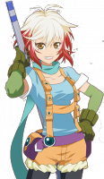 Pascal (Tales of Graces)