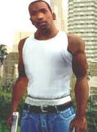 Carl Johnson
