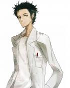 Rintaro Okabe