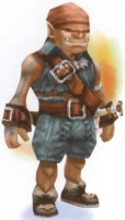 Marcus (Final Fantasy)
