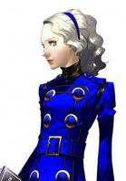 Margaret (Shin Megami Tensei)