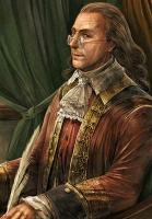 Benjamin Franklin (AC III)