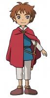 Oliver (Ni no Kuni)
