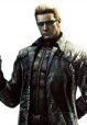 Albert Wesker