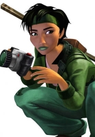Jade (Beyond Good & Evil)