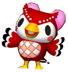 Celeste (Animal Crossing)