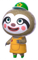 Leif (Animal Crossing)
