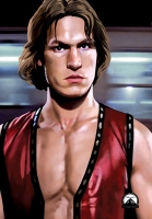 Swan (The Warriors)