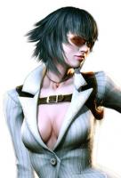 Lady (DMC)