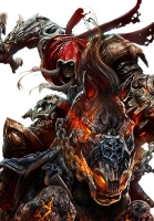 War (Darksiders)