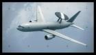 AWACS Oka Nieba