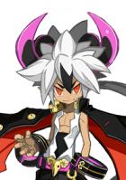 Ace (Mugen Souls Z)