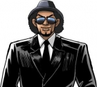 Agent Derek