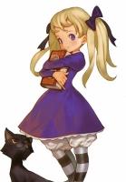 Alice (Odin Sphere)