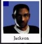 """Allen """"Python"""" Jackson"""