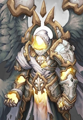 Darksiders Archon Archon Lucien - Wiki G...