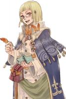 Arthur (Rune Factory)