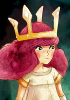 Aurora (Child of Light)
