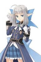 Beatrice (Forbidden Magna)