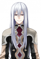 Bernard (Fairy Fencer F)
