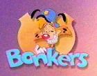 Bonkers D. Bobcat