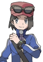 Calem (Pokemon)