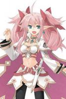 Charlotte (Forbidden Magna)