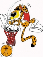 Chester Cheetah