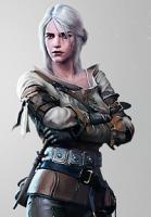 Ciri (Witcher)