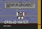 Crowd Hater