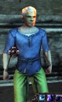 Darius (Aralon)