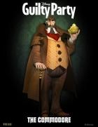 Dorian Dickens