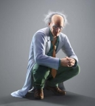 Dr. Boskonovitch