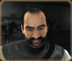 Dr. Challus Mercer