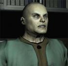 Dr. Malcolm Betruger