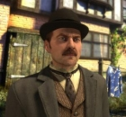 Dr. Watson