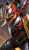 Dragon Knight (Dota 2)