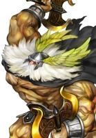 Dwarf (Dragon's Crown)