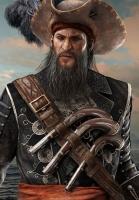 Edward 'Blackbeard' Thatch