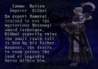 Emperor Mikhal