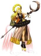 Ethereal Queen