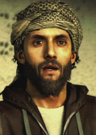 Farid (Black Ops II)