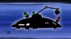 Flying Saucer Pilot