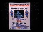 """George """"Honeyboy"""" Hernandez"""