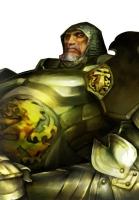 Guildmaster Samuel