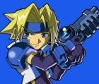 Gunstar Blue