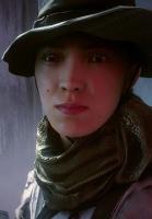 Huang 'Hanna' Shuyi