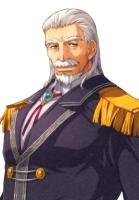 Headmaster Vandyke