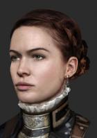 Isabeau D'Argyll
